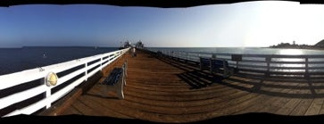 Malibu Colony Beach is one of L.A. My Places.