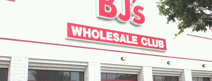 BJ's Wholesale Club is one of NYC.