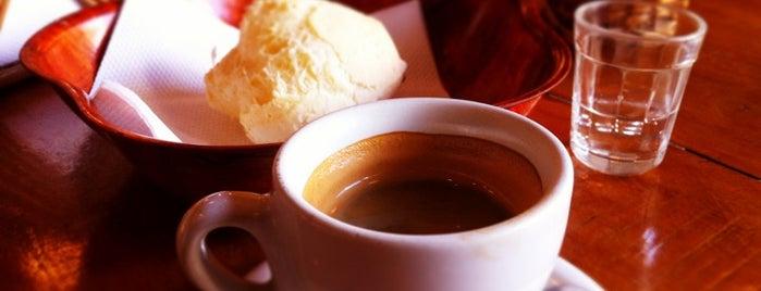 Fazenda Café is one of FalaCultura'nın Beğendiği Mekanlar.