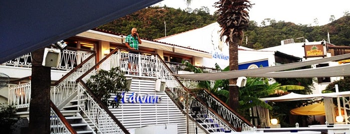 El Divino is one of Marmaris.