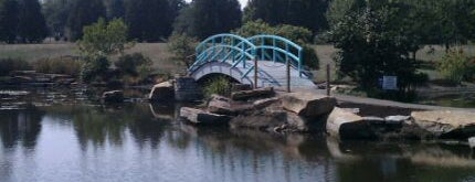 Cox Arboretum MetroPark is one of Museums and Culture - Dayton.