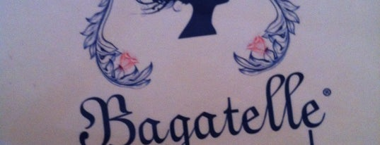 Bagatelle New York is one of nyc list.