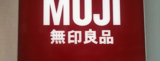 MUJI is one of Lisbon.