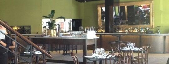Llama Bar is one of Perth.