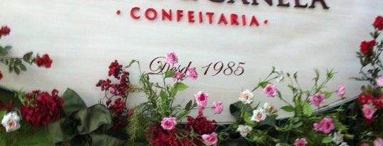 Cravo & Canela Confeitaria is one of O melhor de Goiânia....