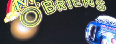 Molly O'Briens is one of Locais curtidos por Connie.