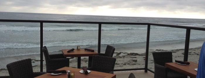 Pacific Coast Grill is one of San Diego to-do's.