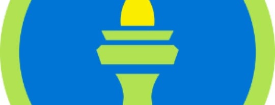 #4sqCities Badges 1