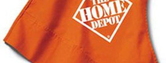 The Home Depot is one of Tyler'in Beğendiği Mekanlar.