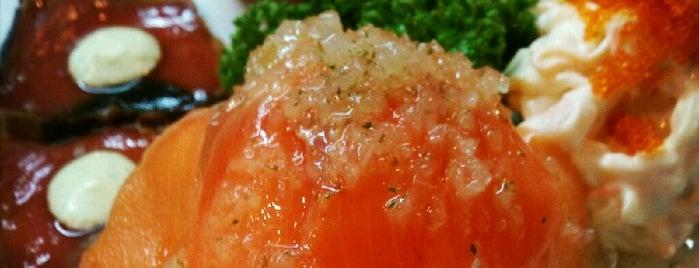ごめんねジロー is one of 洋食.