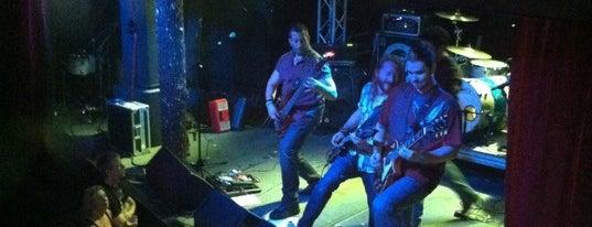 Dallas Best Live Music Venues