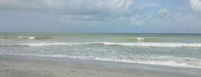 Belleair Beach is one of Bach Party.