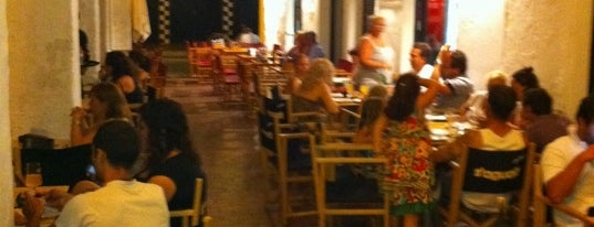 S'aguait Bar is one of Top Menorca.