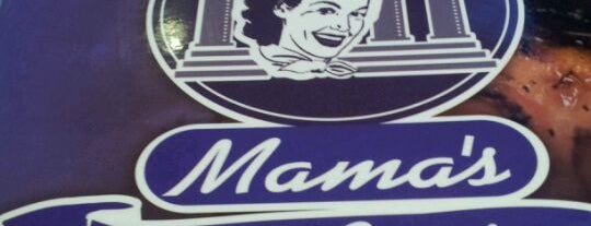 Mama's Greek Cuisine is one of 🇺🇸 Florida.