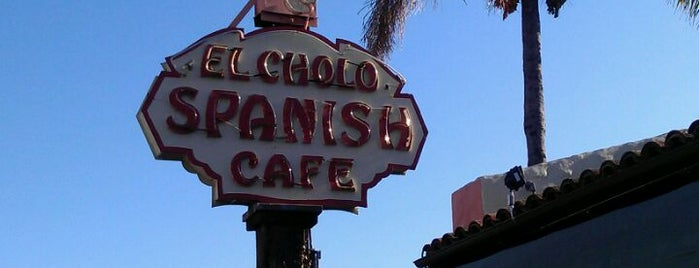El Cholo Restaurant is one of Essential Los Angeles.
