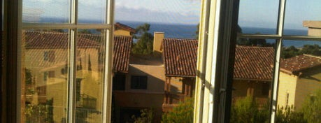 Marriott's Newport Coast Villas is one of Alicia's Top 200 Places Conquered & <3.