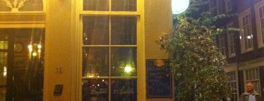Café 't Smalle is one of Misset Horeca Aanraders 2012.