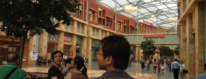 Visit Singapore: FindYourWayInSG