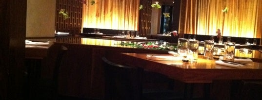 Kittichai is one of Top picks for Asian Restaurants.