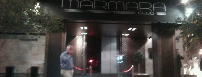 Discoteca Marmara is one of Discotecas Madrid.