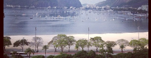 Botafogo is one of great places.