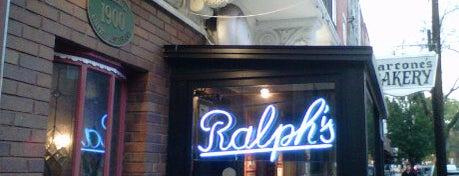 Ralph's Italian Restaurant is one of Philly Phoodies.