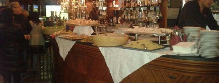 Bar Minerva is one of Pavia: mangiare e divertirsi.