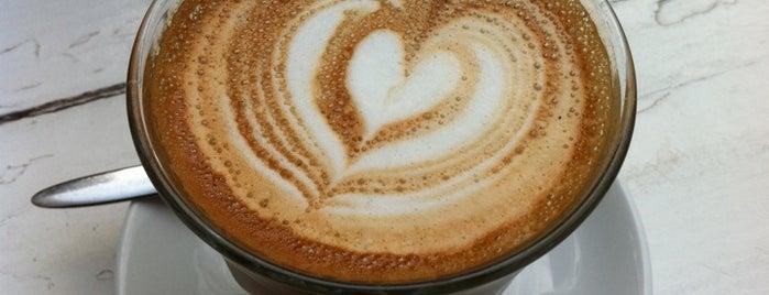 Bonanza Coffee is one of Trips / Berlin, Germany.