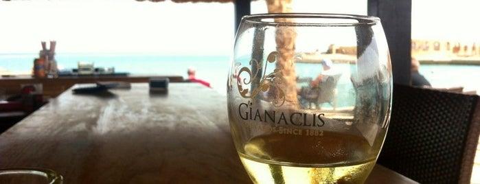 Moods Restaurant & Beach Club El Gouna is one of Best Around the World!.
