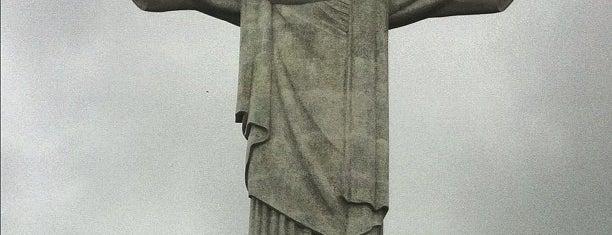 Kurtarıcı İsa is one of Desafio dos 101.