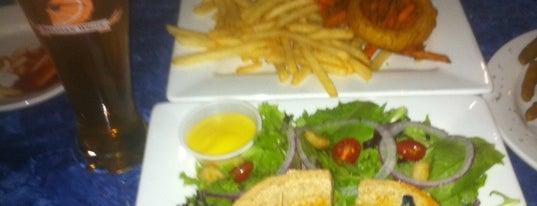 Phoenix Burgers