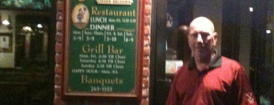 Charley's Other Brother Grill Bar & Restaurant is one of Dining Tips at Restaurant.com Philly Restaurants.