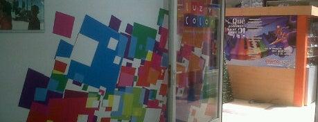 Luz y Color is one of Bariloche.
