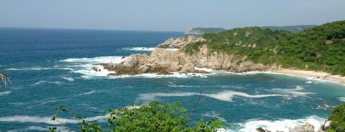 Playa El Arrocito is one of Ricardo 님이 좋아한 장소.