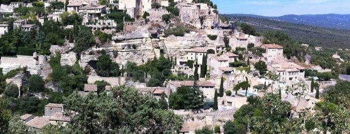 Honeymoon - Provence