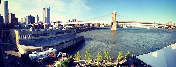 South Street Seaport is one of NY Must by Bellita!.
