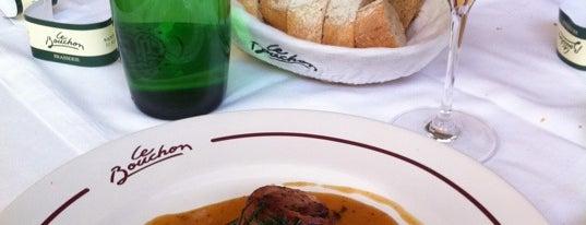 Brasserie Le Bouchon is one of Los 57 Mejores Restaurantes del DF.