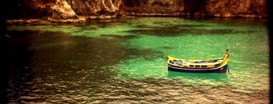 Popeye Village is one of When in Malta.