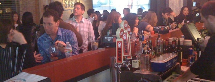 CNN Grill @ SXSW (Max's Wine Dive) is one of SXSW 2012.