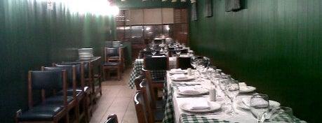 Jardim de Napoli is one of Restaurantes, Bares e Coffee Shops favoritos.
