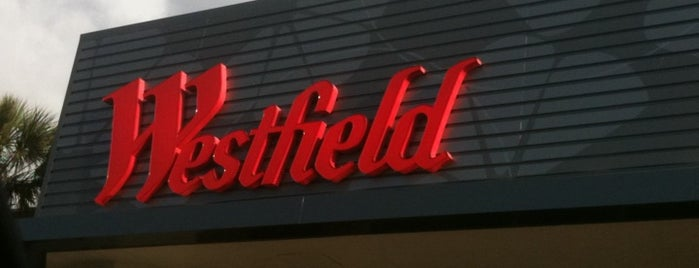 Westfield Countryside is one of Shopping in St Pete and Clearwater.