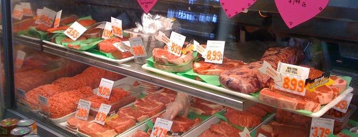 Sobie Meats is one of Locais curtidos por David.