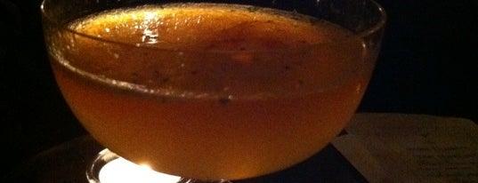 Prescription Cocktail Club is one of Mixology parisienne.