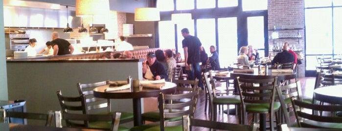 TK's Urban Tavern is one of Locais curtidos por Dallin.