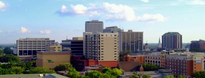 City of Tallahassee is one of Most Populous Cities in the United States.