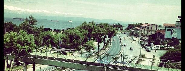 Zeytinburnu Evlendirme Dairesi is one of Ahmet : понравившиеся места.