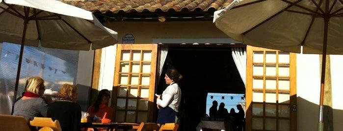 Doce Roça is one of Tempat yang Disimpan Alan.