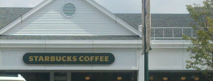 Starbucks locations, from Long Island to NYC