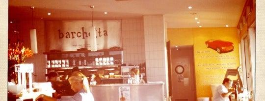 Barchetta is one of 🇦🇺 //PERTH// 🇦🇺.