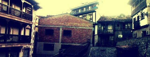 Hotel Spa Arha is one of Tempat yang Disukai Jonatan.